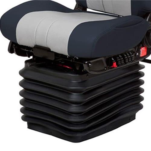 Rotomolded-PVC-seat-base-cover