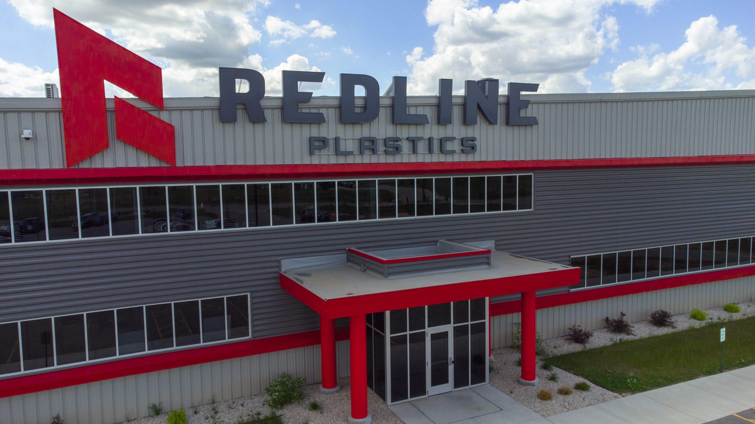 work at Redline