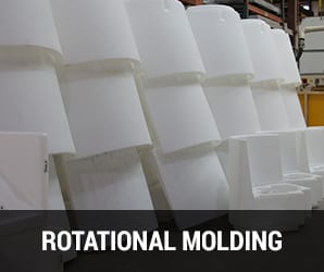 Redline Plastics Rotational Molding