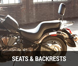 Dowco Powersports Seats